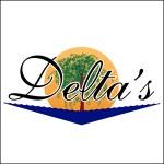 Deltas Logo
