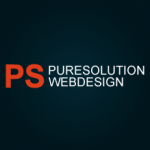 PureSolution webdesign logo