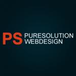 PureSolution webdesign logo